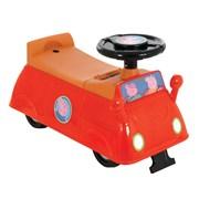 Peppa Pig Car Ride-on (MO07017)
