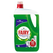 Fairy Professional Washing Up Liquid 5ltr (21711)