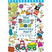 Mega Activity Book Assorted (MAB01-02)
