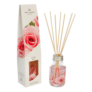 Made In England Wax Lyrical Reed Diffuser Rose Bud 100ml (WLE3506)