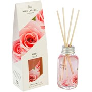 Made In England Wax Lyrical Reed Diffuser Rose Bud 40ml (WLE3406)