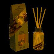 Made In England Wax Lyrical Reed Diffuser Vanilla Flower 40ml (WLE3407)