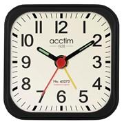 Maldon Mini Alarm Black (14993)
