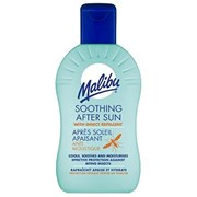 Malibu After Sun With Insect Repell 200ml (SUMAL095)