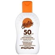 Malibu Sun Lotion Spf50 200ml (SUMAL136)