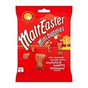 Malteaster Mini Bunnies Bag 58g (181024)