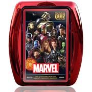Marvel Cinematic Quiz (WM00006-EN1-6)