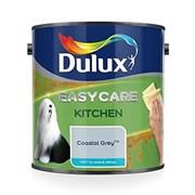 dulux Easycare Kitchen Matt Coastal Grey 2.5l (5275843)