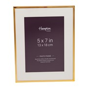 Mayfair Gold Paint Frame 5x7 (MAY57GLD)
