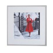 Mayfair Silver Plate Frame 5x5 (BSN13855)