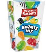 Maynards Bassetts Sports Mix 400g (275520)