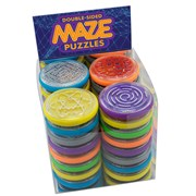 Cheatwell Ball Puzzles Maze (03009)