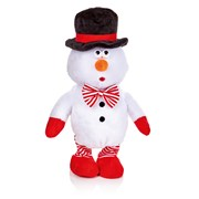 Premier Bo Whistling Snowman 28cm (MB202031)