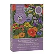 Bee Friends Seed Shaker Meadow Garden (018228)