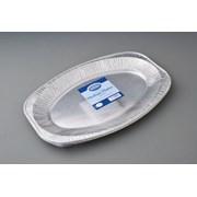 Med Foil Platters 3s (FPLMED)