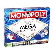 Mega Monopoly (002459)