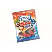 Vidal Mega Sour Mix 100g (1012318)