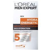 Loreal Men Expert Hydra Energetic Anti-fatigue Cream 50ml (297262)