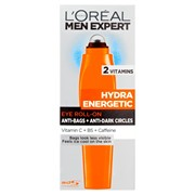 Loreal Men Expert Hydra Enrgtc Eye Roll On 10ml (667279)