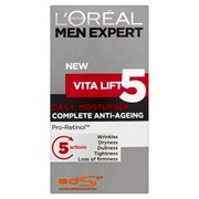 Loreal Men Expert Vita Lift 5 Moisturiser (021605)