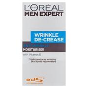 Loreal Men Expert Wrinkle De-crease Moisturiser 50ml (301327)