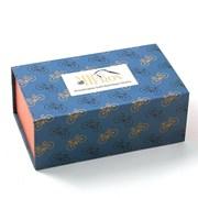 Mr Heron Little Bikes Socks Box (BH001)