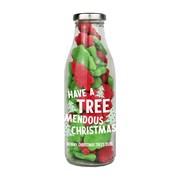 Christmas Trees Message Bottle Have A Treemendous (XM02-05)
