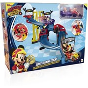 Mickey Mouse Super Training Tracks (182516MM2)