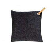 Midnight Blue Scatter Cushion 40cm (FN183002MB)
