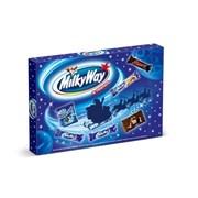 Milkyway & Friends Selection Box Medium 124.5g (382755)