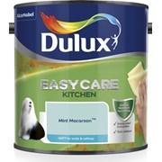 dulux Easycare Kitchen Matt Mint Macaroon 2.5l (5192076)