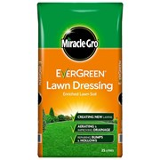 Miracle-gro Lawn Dressing 25lt (119669)
