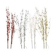 Micro Led Glitter Branch Warm White 76cm (482137)
