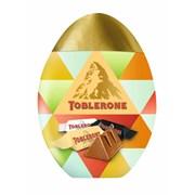 Toblerone Asstd Mini  Bars In Easter Egg Design 192g (MK840)