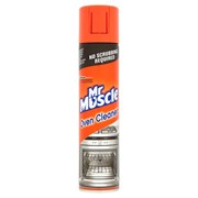Mr Muscle Oven Cleaner 300ml (MMO6)