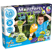 Science4you Monsters Factory (SY618848.006)
