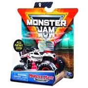 Monster Jam 1:64 Single Pack Assorted (6044941)