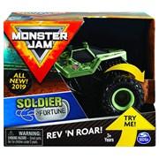Monster Jam 1:43 (rev & Roar) Trucks (6044990)