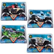Monster Jam 1:24 Collector Die Cast Trucks (6056371)