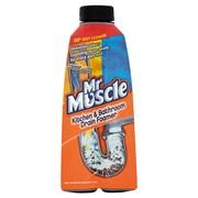 Mr Muscle Active Foamer 500ml (336103)