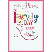 Simon Elvin Mum Mothers Day Cards (27011)