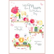Simon Elvin Mum Mothers Day Cards (27022)