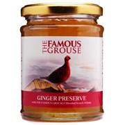 Market Town Famous Grouse Ginger Preserve 340g (MT202)