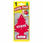 Little Trees Strawberry Air Freshner (MTR0013)