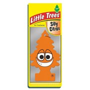 Little Trees Silly Citrus Air Freshner (MTR0026)