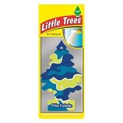 Little Trees Pina Colada Air Freshner (MTR0062)