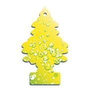 Little Trees Sherbet Lemon Air Freshner (MTR0073)