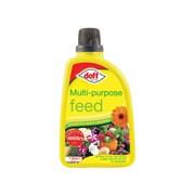 Multi Purpose Feed Concentrate 1litre (F-JP-A00-DOF-02)