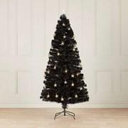 F/optic Tree Midnight Star 4ft (N16996TWW)