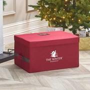 Christmas Ornament Storage Chest Medium (N17749TWW)